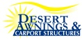 Desert Awnings & Carport Structures