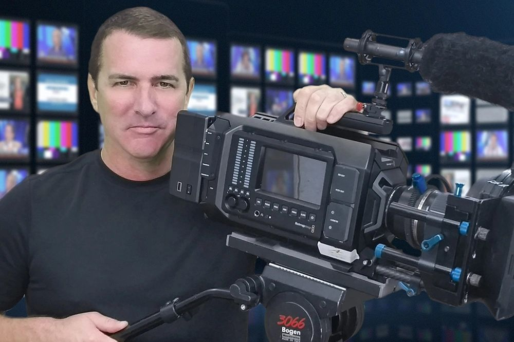 Jeff Bernier Owner/Video Producer