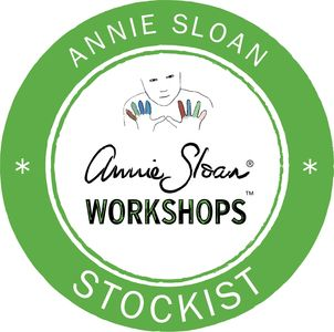Approved Annie Sloan Paint Stockist