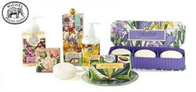 Michel Design Hand Soaps and Foaming Soaps