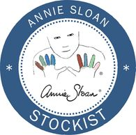 Approved Annie Sloan Stockist