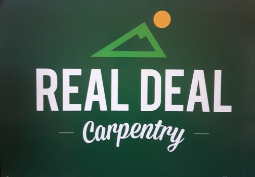 REAL DEAL CARPENTRY INC.