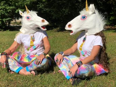 Good JuJu Unicorns