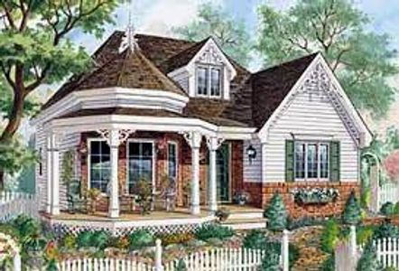 Architectural restrictions approved by HOA must include front sitting porch, minimum single carport
