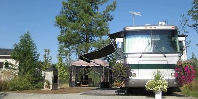 Rv land for sale eastern washington.
