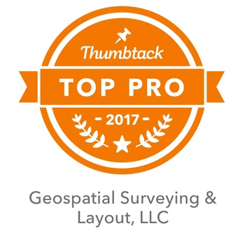 Geospatial Surveying AND Layout, llc.