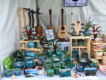 Carlsbad Art in the Village 2019