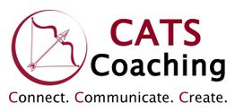 CATS Coaching      [Courageous Actions Towards Significance]