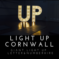 LIGHT UP CORNWALL