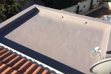 Cementitious Waterproofing in Pretoria, Cavity Wall Waterproof, balcony waterproofing centurion