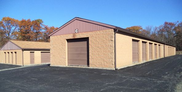 Pocono Mountain Mini Storage Self Storage Units