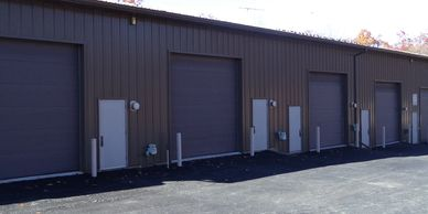 Commercial Storage  / Business Storage