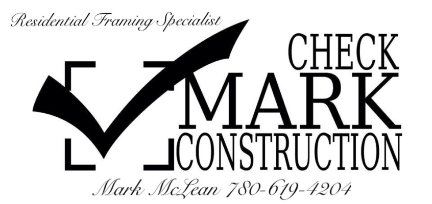 Check Mark Construction Ltd