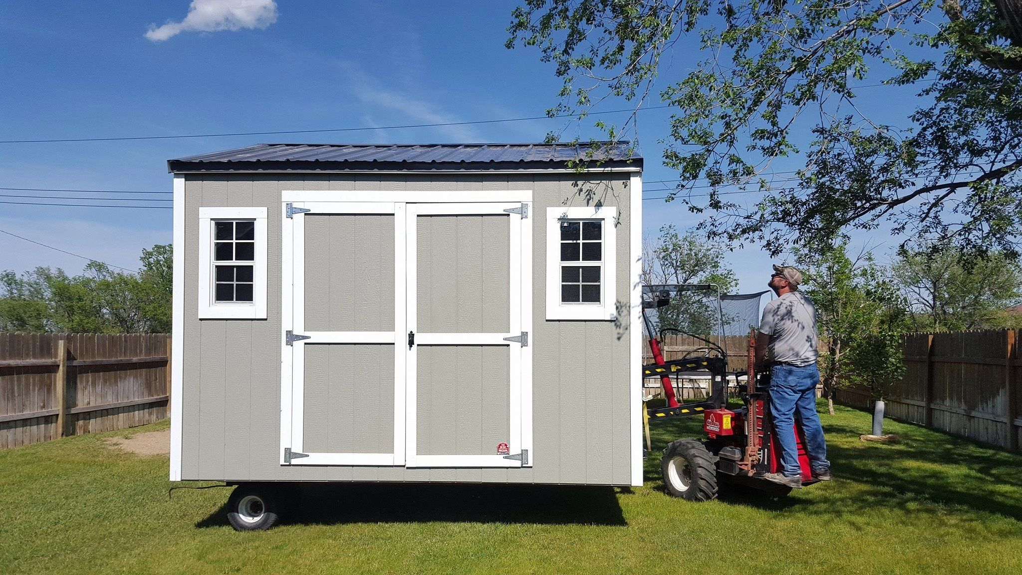 "{""blocks"":[{""key"":""1nh8h"",""text"":""Amazing Service!  Big Sky Mini Barns delivers.  We will set your shed exactly where you want it!  We deliver to western North Dakota, western South Dakota, Wyoming and Montana."",""type"":""unstyled"",""depth"":0,""inlineStyleRanges"":[],""entityRanges"":[],""data"":{}}],""entityMap"":{}}"