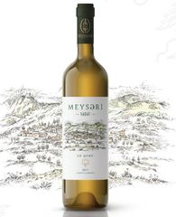 Meysari Wines in USA, Azerbaijani Wines in USA