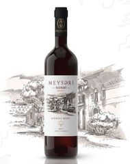 Meyrasi wines in USA