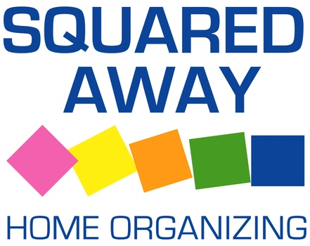 Squared Away Home Organizing