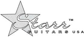 Starr Guitars, LLC boog