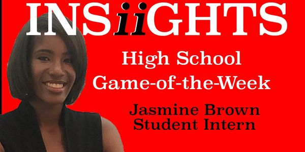 Jasmine Brown Tallahassee Community College