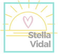 Stella Vidal Self Love COACH