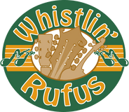 Whistlin' Rufus