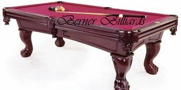 Pool Table In Fort Lauderdale Bost Billiards Bost Billiards