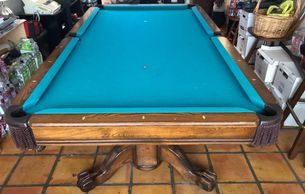 Peter Vitale Pool Table pool tables in south Florida Pool table Billiards miami  ft. Lauderdale