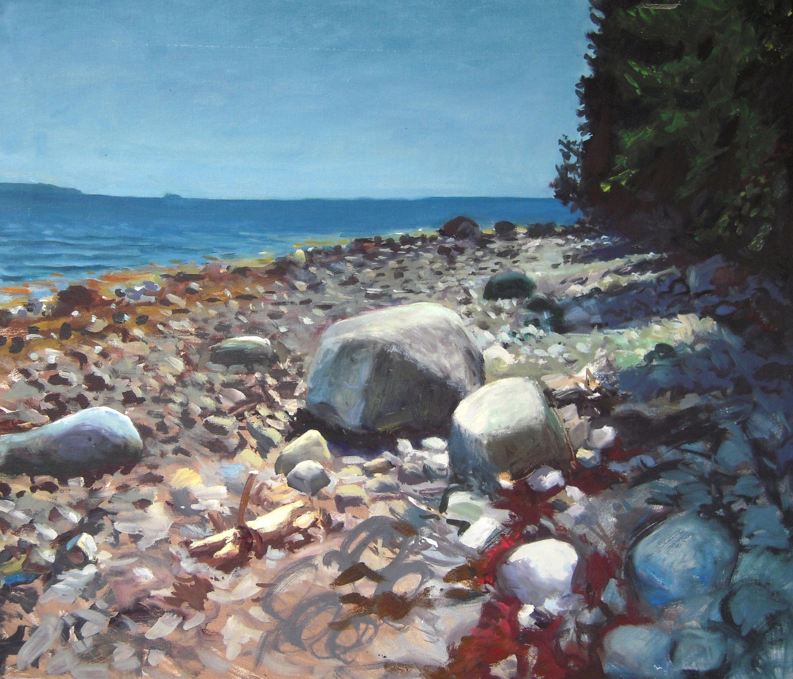 "{""blocks"":[{""key"":""3jilk"",""text"":""Snake Island, Chester, Nova Scotia              Oil on canvas          25 X 30 inches"",""type"":""unstyled"",""depth"":0,""inlineStyleRanges"":[{""offset"":0,""length"":85,""style"":""BOLD""},{""offset"":0,""length"":34,""style"":""ITALIC""}],""entityRanges"":[],""data"":{}}],""entityMap"":{}}"