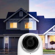 Night Vision Wireless Security Camera Technology