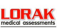 LORAK Medical Assessments