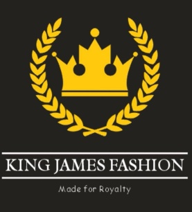KING JAMES FASHION™