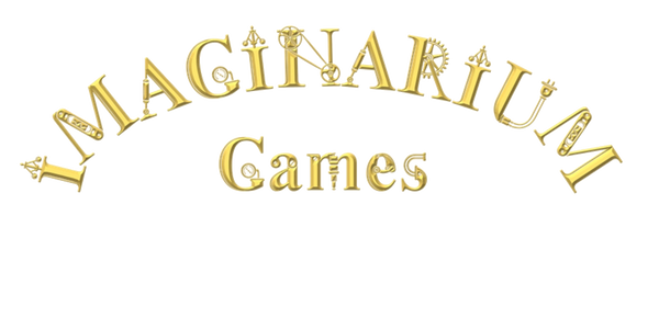 Imaginarium Games. A producer of material for Savage Worlds, home of The Secret Files of Section D