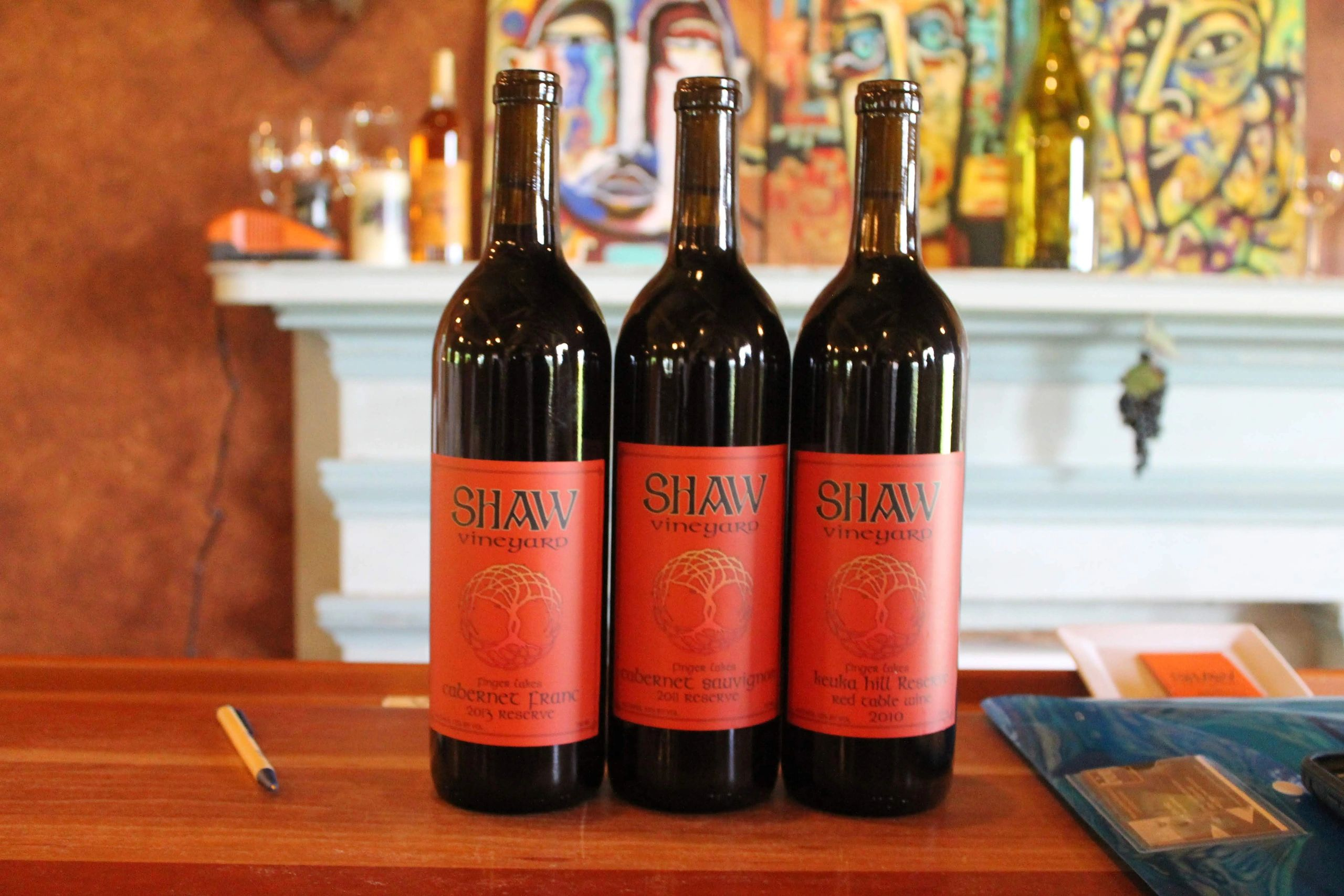 Six Reasons To Visit The Finger Lakes Wine Country Immediately