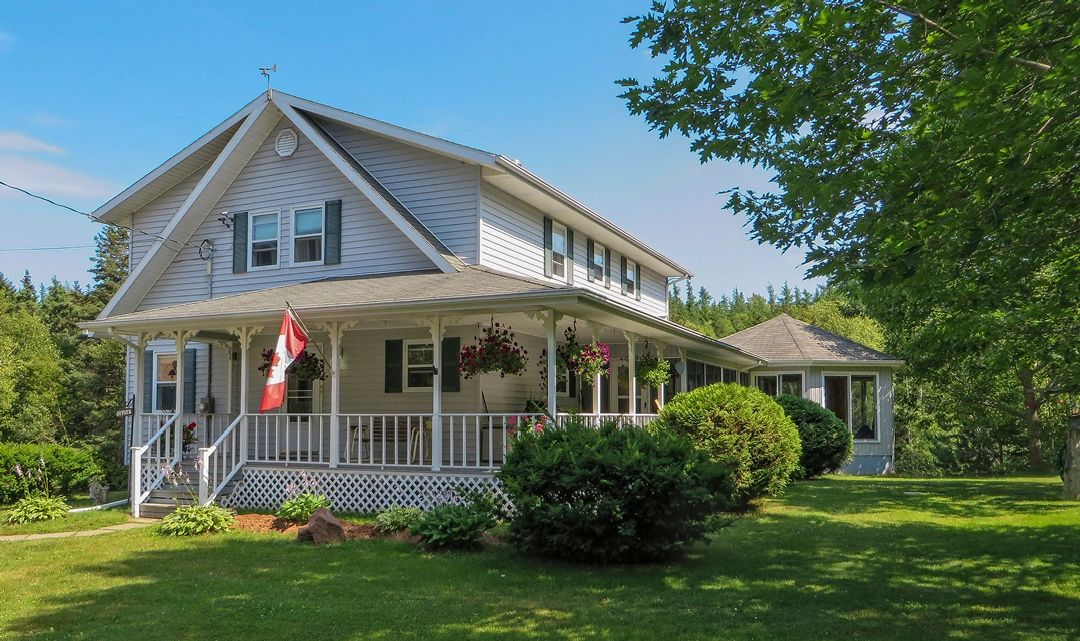 PEI Bed and Breakfast, PEI Cottage Rentals.