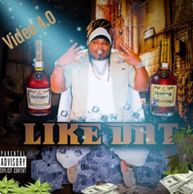 Like Dat Video 4.0 Orlando artist Orlando producer Orlando recording studio recording studio near me