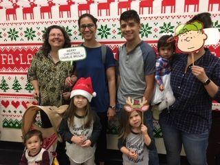 With Love Christmas.Reflecting On Christmas Celebrate Christmas Everyday