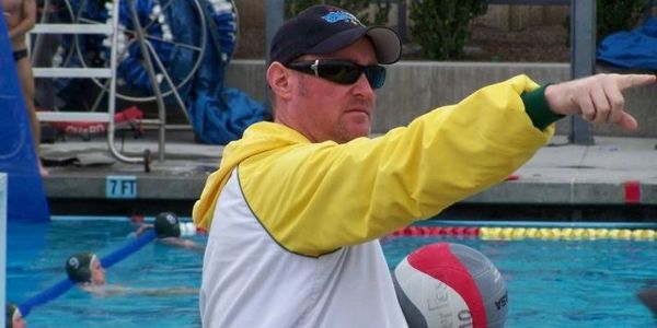 Brad Peercy - Kearns Water Polo Aquatics Manager and Utah Water Polo Icon