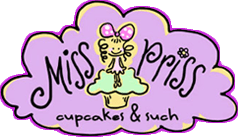 Miss Priss Cupcakes And Such
