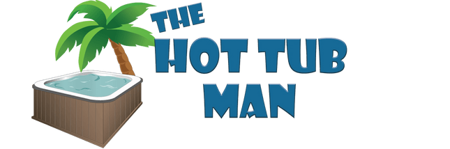 The Hot Tub Man