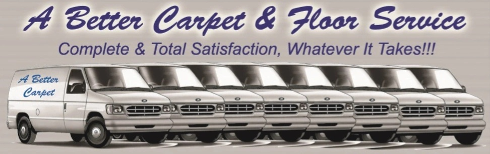 A Better Carpet & Floor Service