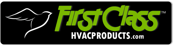 First Class HVAC Products