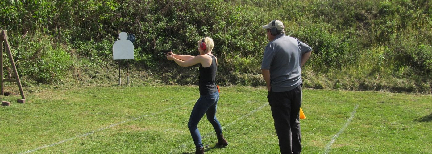 Illinois Concealed Carry Triggerfarm Firearms Instruction