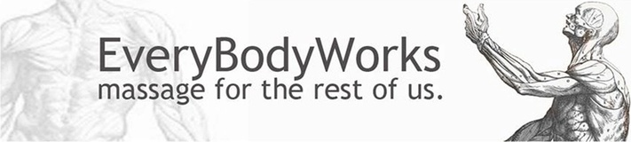 EveryBodyWorks Massage