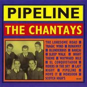 "The Chantays - ""Pipeline"" 1963"