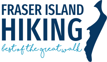 The best of the Fraser Island Great Walk