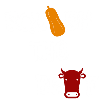 Squash the Beef