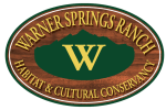 Warner Springs Ranch Habitat and Cultural Conservancy