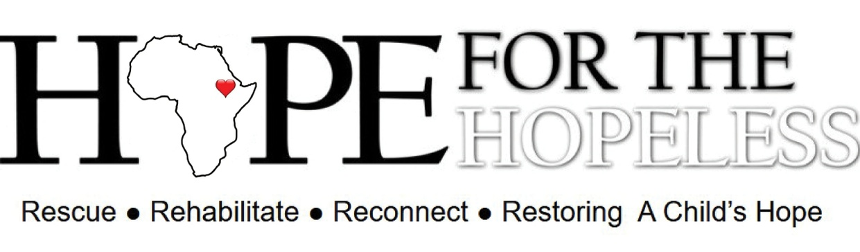 Hope for Hopeless