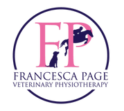 Francesca Page Veterinary Physiotherapy