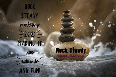 Authenticity Rocks!